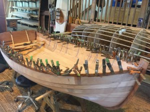 Harvey_W_Smith_Watercraft_Center_Beaufort_NC_Boatbuilding