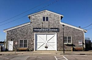 Harvey_W_Smith_Watercraft_Center_North_Carolina_Maritime_Museum_Beaufort_North_Carolina_Night__Exterior_Building_Cropped
