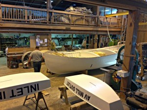 Harvey_W_Smith_Watercraft_Center_North_Carolina_Maritime_Museum_Beaufort_North_Carolina_Sailboats