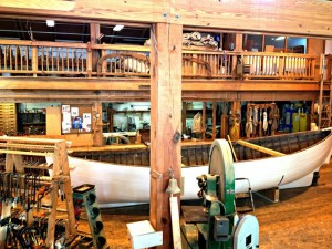Harvey_W__Smith_Watercraft_Center_North_Carolina_Maritime_Museum_Beaufort_North_Carolina