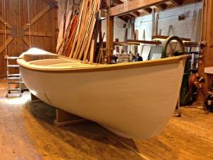 The_Harvey_W_Smith_Watercraft_Center_North_Carolina_Maritime_Museum_Beaufort_North_Carolina